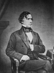 Photo of Franklin Pierce