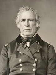 Photo of Zachary Taylor