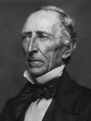 Photo of John Tyler