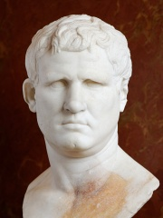 Photo of Marcus Vipsanius Agrippa