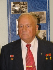 Photo of Viktor Gorbatko