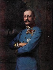 Photo of Archduke Franz Salvator of Austria