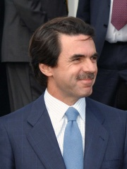 Photo of José María Aznar