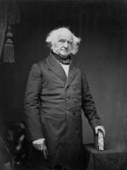 Photo of Martin Van Buren