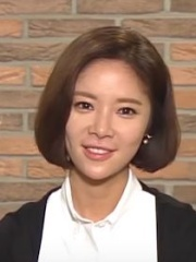 Photo of Hwang Jung-eum