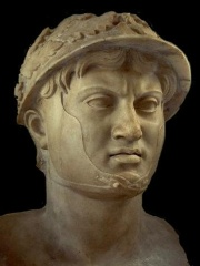Photo of Pyrrhus of Epirus