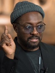 Photo of Will.i.am