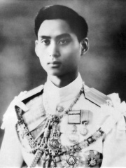 Photo of Ananda Mahidol