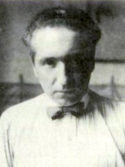 Photo of Wilhelm Reich