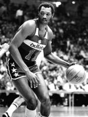 Photo of Elvin Hayes