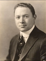 Photo of David Sarnoff