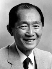 Photo of Minoru Yamasaki