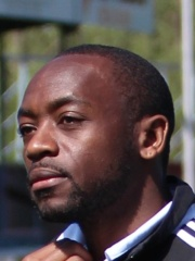 Photo of Kiki Musampa