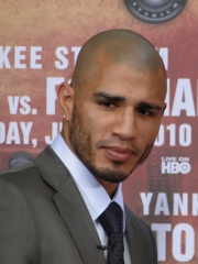 Photo of Miguel Cotto