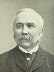 Photo of Henry Campbell-Bannerman