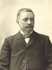 Photo of Johannes Rydberg