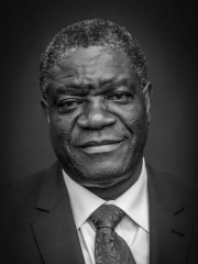 Photo of Denis Mukwege