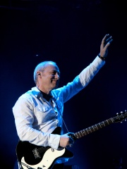 Photo of Mark Knopfler
