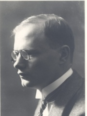 Photo of August Gailit