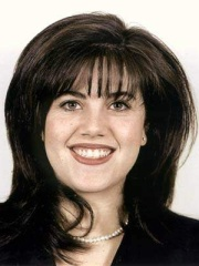 Photo of Monica Lewinsky