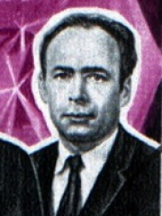 Photo of Viktor Patsayev