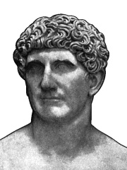 Photo of Mark Antony