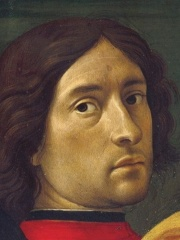 Photo of Domenico Ghirlandaio