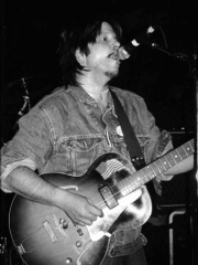Photo of Grant Hart