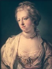 Photo of Caroline Matilda of Great Britain