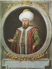 Photo of Murad I