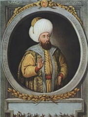 Photo of Murad II