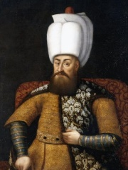 Photo of Murad III