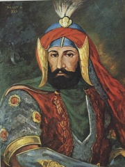 Photo of Murad IV