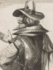 Photo of Robert Catesby