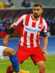 Photo of Giannis Maniatis