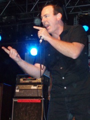 Photo of Greg Graffin