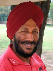 Photo of Milkha Singh