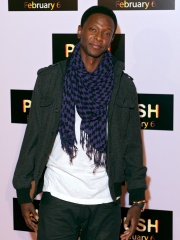 Photo of Edi Gathegi