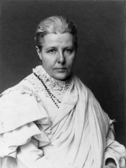 Photo of Annie Besant