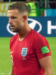 Photo of Jordan Henderson