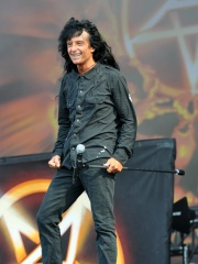 Photo of Joey Belladonna