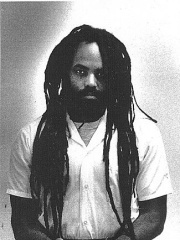 Photo of Mumia Abu-Jamal