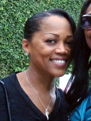 Photo of Theresa Randle