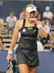 Photo of Elena Baltacha