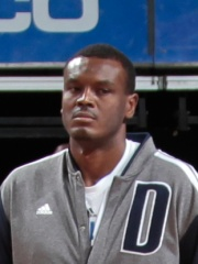 Photo of Samuel Dalembert