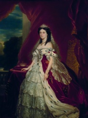 Photo of Augusta of Saxe-Weimar-Eisenach