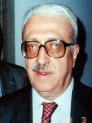 Photo of Tariq Aziz