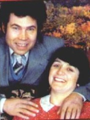 Photo of Fred West
