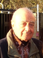 Photo of Mohamed Al-Fayed