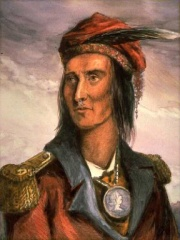 Photo of Tecumseh